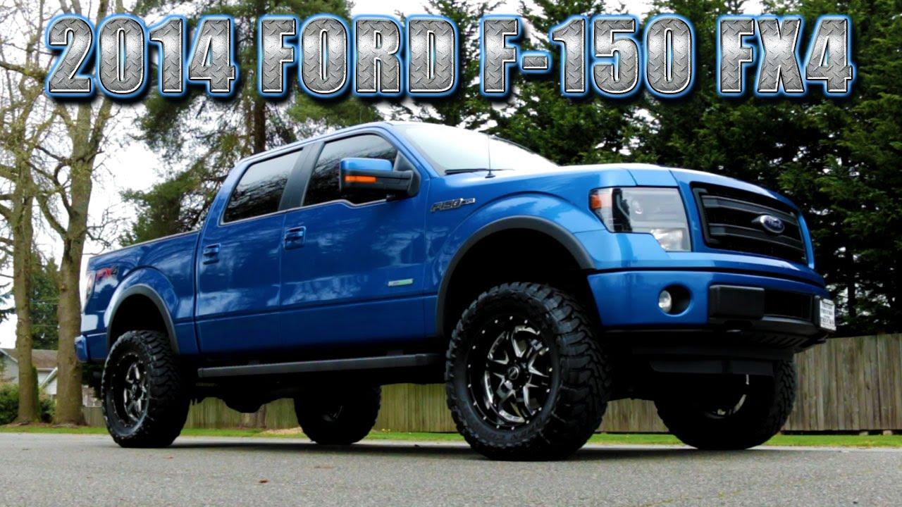 2014 ford f 150 fx4 ecoboost 4x4 northwest motorsport. Black Bedroom Furniture Sets. Home Design Ideas