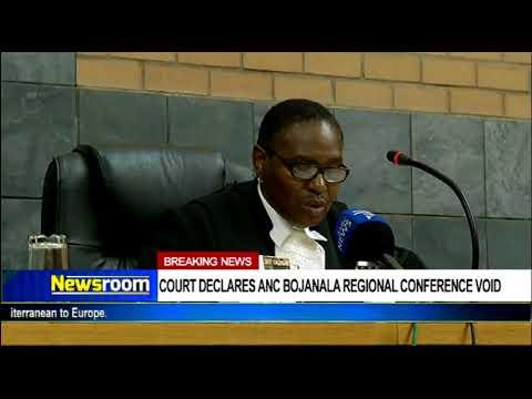Court declares ANC Bojanala regional conference invalid