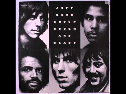New Ways Train Train - JEFF BECK GROUP
