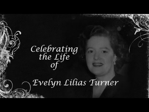 Celebration of Life Slideshow