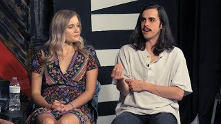 Atheist Millennials Answer Evangelical's Questions On Sex, Free Will, & Spirituality