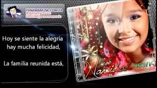 Josenid - Llegó Navidad // Video-Lyrics