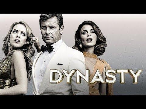 Dynasty - Episode 1.05 - Company Slut - Extended Promo