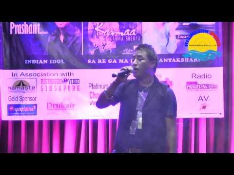 Dil Me Ho Tum By Karma Sherpa