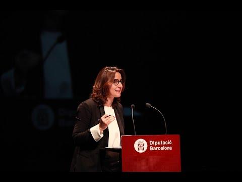 Pla d'Actuació de Mandat 2016-2019 Diputació de Barcelona