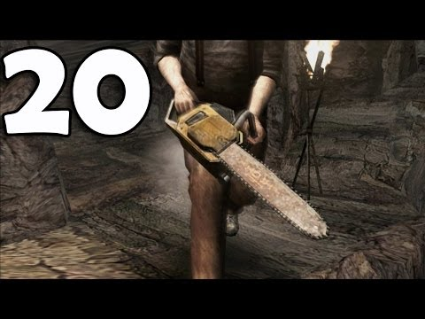Resident Evil 4: Ultimate HD Edition [20] - IT'S ALL MINE
