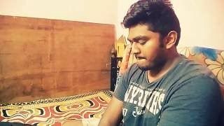 Ennodu Nee Irunthal Cover From AI
