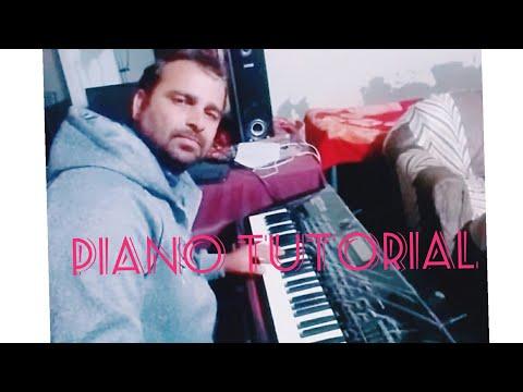 ITNA main chahun piano[Dr prem music master mob. 9855927509