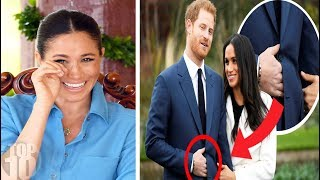 10 Strict Royal Rules Meghan Markle Must Follow