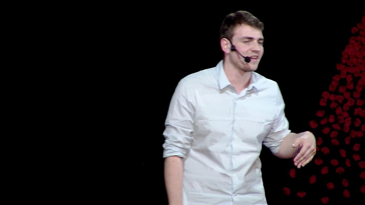 La blockchain à l'usage des honnêtes gens | Owen Simonin | TEDxUniversitéLyon3