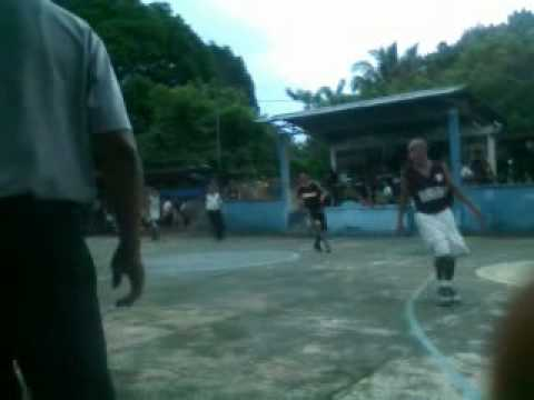 TINAPUAY BANGA AKLAN FIESTA (2011 BASKETBALL LEAGUE)