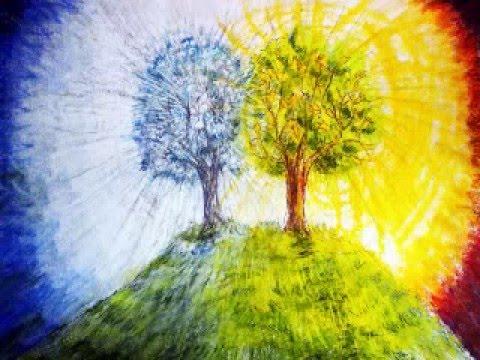 Loreena McKennitt - Cé Hé Mise Le Ulaingt? / The Two Trees (Live)