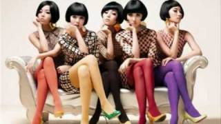 Wondergirls-Nobody(korean)
