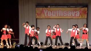 Jhankaar Beats- JL1 Youthsava 2014