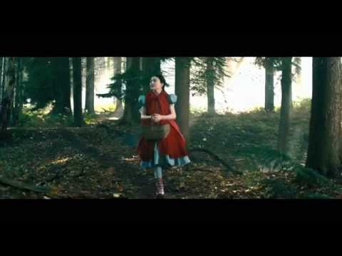 INTO THE WOODS | Fairytale | Official Disney UK
