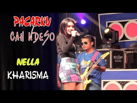 Nella Kharisma - Pacarku Cah Ndeso [OFFICIAL]