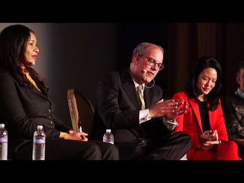 San Francisco Mayoral Candidates Spar at Lively Debate at Castro Theatre