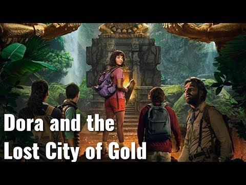 dora-and-the-lost-city-of-gold-soundtrack-tracklist- -dora-the-explorer-(2019)-movie