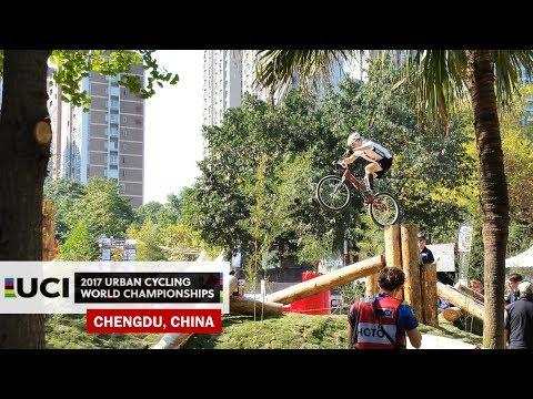 UCI Urban Cycling World Championships | Chengdu 2017