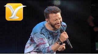 Sin Bandera - Y llegaste tú - Festival de Viña del Mar 2017 - HD 1080P