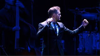 Michael Bublé - I'm Your Man (Live from Madison Square Garden)