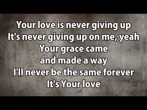 Planetshakers - It's Your Love (with Lyrics)