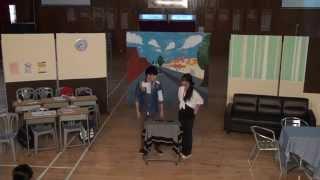 愛。無。罪。 - 觀塘官立中學 社際戲劇比賽2014 信社作品