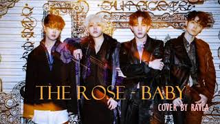 [cover by ravla] the rose - baby