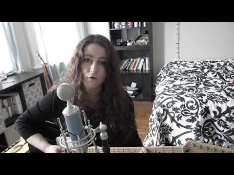 Soccer Mommy-Still Clean (Cover)