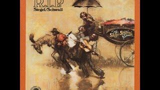 The Siegel-Schwall Band - R.I.P. Siegel-Schwall ( Full Album ) 1974