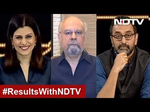 Watch Analysis Of BJP's Big Win In National Elections