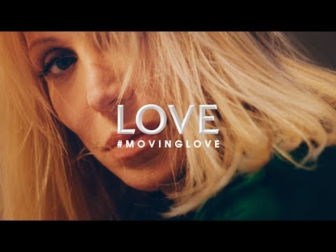 Courtney Love On Her Inner Rage | #MOVINGLOVE