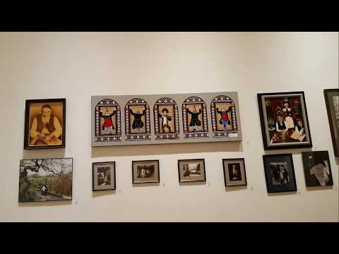 Exhibition of contemporary Jewish Art June...