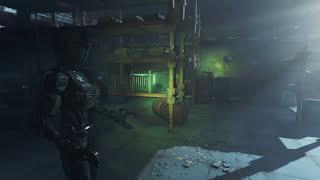 История Лаборатории ВРЭ История Мира Fallout 4 Лор