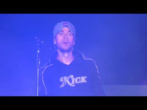 Enrique Iglesias - Live in Baku (18.06.2016) Formula 1 Grand