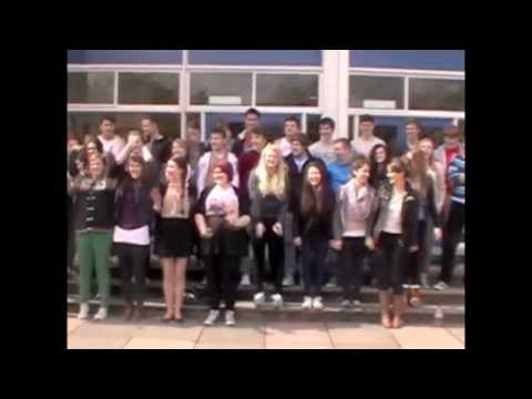 The Lakes School Leaver's Video - 2013