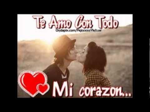 Gracias Por Un Mes Mas Mi Amor Te Adoro Youtube