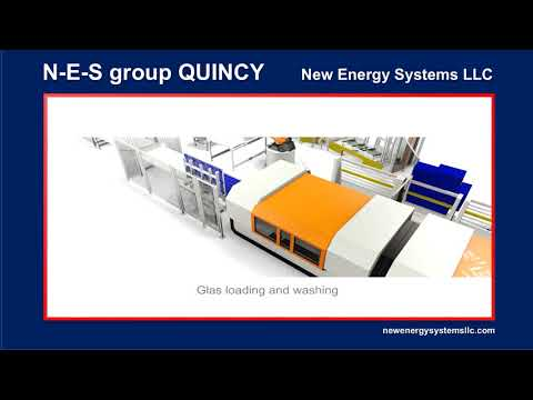 Liquid Solar Lamination 2017 - New Energy Systems, LLC