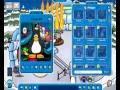 Mi serie de amiguitos conocidos En Club Penguin