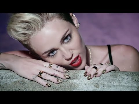 "Miley Cyrus SUED for $300 MILLION for Copying ""We Can't Stop"""
