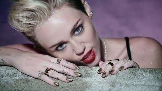 """Miley Cyrus SUED for $300 MILLION for Copying """"We Can't Stop"""""""