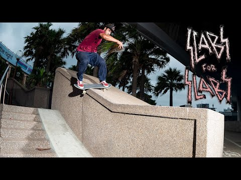 "Rough Cut: Independent's ""Scabs for Slabs"" Video"