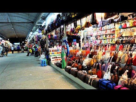 Югорчане перестали ходить на «китайский рынок» в Сургуте