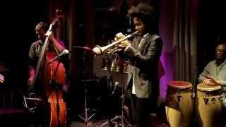 Baixar Carlos Sarduy Feat Caramelo. Ac Recoletos Live. Recoletos Jazz