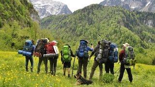 Поход на Псху в Абхазии с 1-8 мая 2015(RiderHelp и Apsny Trekking приглашают в походы по Красной Поляне и Абхазии. Красивые места, хорошая компания и куча..., 2015-05-14T08:12:00.000Z)