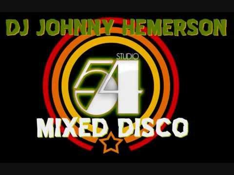 Studio 54 - Mix Disco 70's