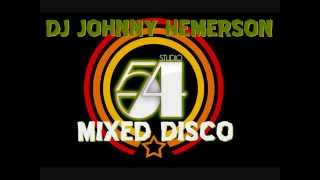 Studio 54 - Mix Disco 70
