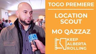 Mo Qazzaz - Location Scout