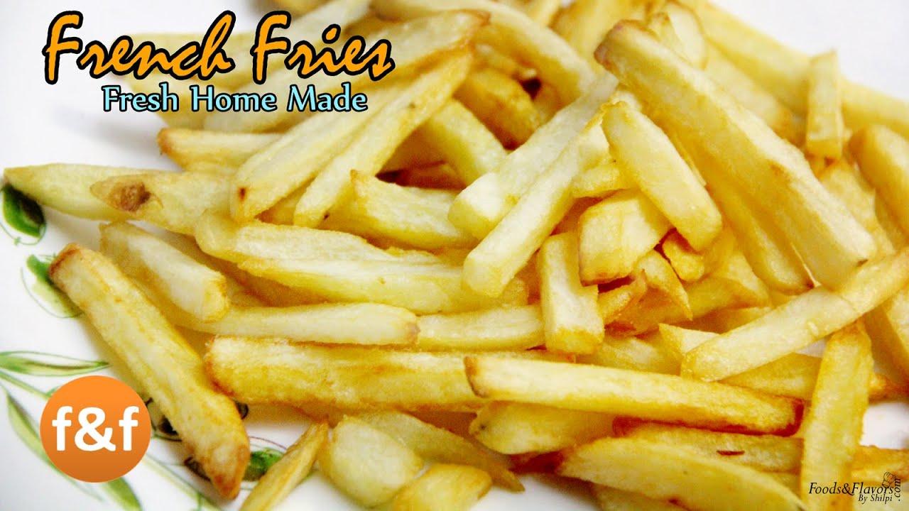 French fries recipe make crispy mcdonalds french fries recipe at french fries recipe make crispy mcdonalds french fries recipe at home indian snacks recipes youtube forumfinder Images