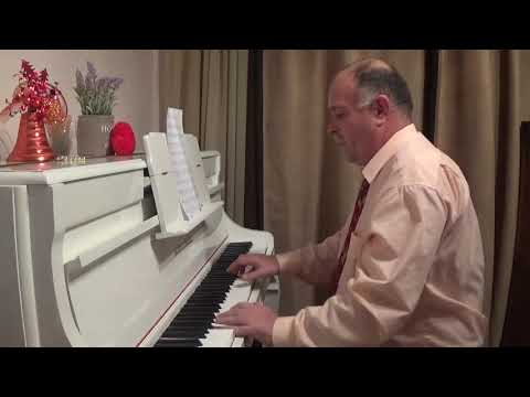 Gramofon Waltz - prof. Adrian Bordeianu